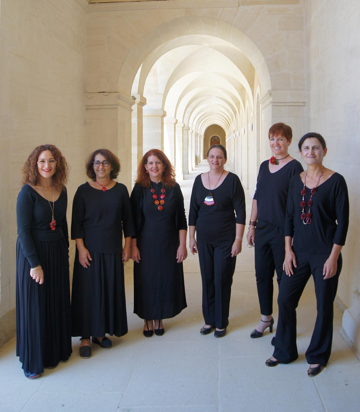 Les soprani