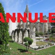 Temple saint martial annule