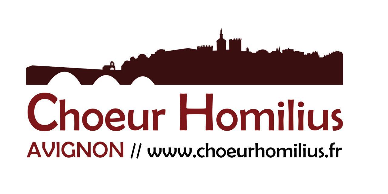 CHOEUR HOMILIUS